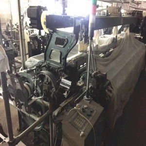 Used Ga747-330cm Rapier Loom on Sale, 90% New pictures & photos