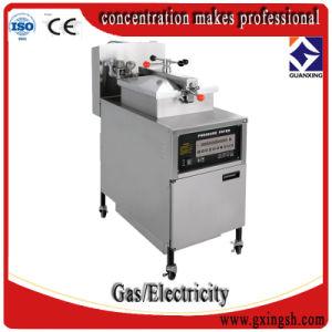 Pfg-600 High Effiencity Chicken Pressure Fryer pictures & photos