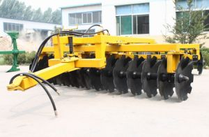 Best Price 130HP Tractor Disc Harrow Price Made in China pictures & photos