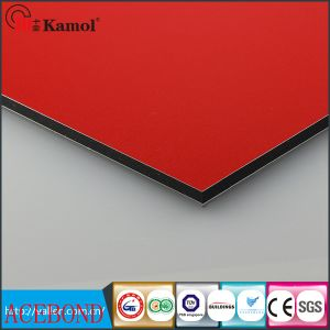 High Glossy 3mm Reynobond Aluminum Composite Panel pictures & photos