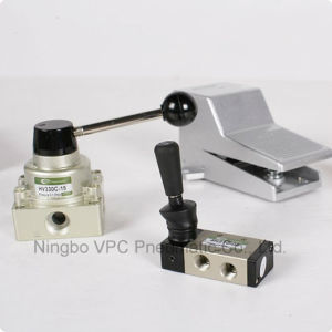 F Series Plastic Foot Valves Pedal Valve pictures & photos