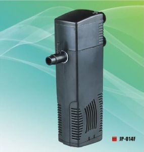 Submersible Filtration Pump (JP-012F) with CE Approved pictures & photos