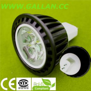 New Products 2016 High Quality 3W LED Spotlight (GHD-SB-3W) pictures & photos