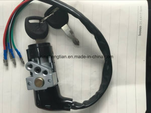 Ignition Switch for Motorcycle CD70 pictures & photos