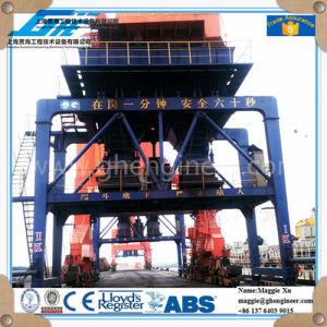 50cbm Port Handling Equipment Mobile Hopper pictures & photos