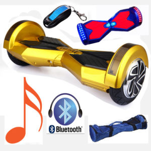 High Quality 8 Inch Hoverboard Bluetooth Self Balancing