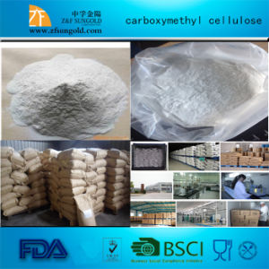 Carboxymethyl Cellulose Food Grade pictures & photos