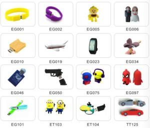 Custom Mini USB Flash Drive Disk (ED033) pictures & photos
