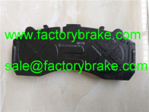 Truck Brake Pad 29202/29253/29174/29030/29131/29142/29087 pictures & photos
