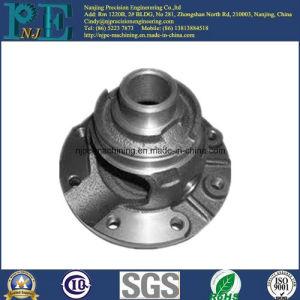 Precision Steel Alloy Cast Parts for Auto Parts pictures & photos