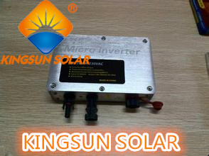 Monitoring High Efficient Micro Inverter (KS-Inverter) pictures & photos