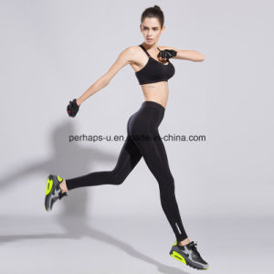 High Quality Women Gym Pants Yoga Leggings Ladies Wear pictures & photos