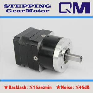 NEMA17 L=26mm Stepper Gear Motor / Ratio 1: 3