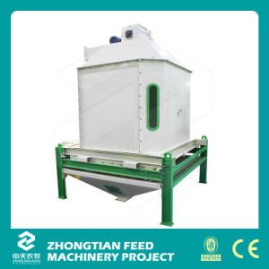 2016 New Animal Feed Making Counter Flow Cooler Machine pictures & photos