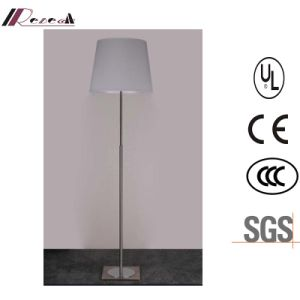 Modern Living Room Iron Standing Floor Lamp pictures & photos
