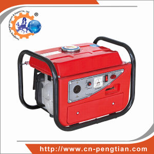 1200-A02 750W Home Generator, Gasoline Generator (500W-750W) pictures & photos