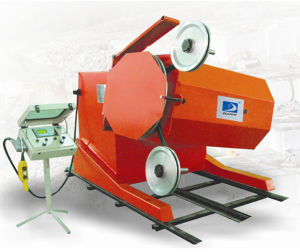 SGS Wire Saw Machine for Marble Quarry--- TSY-55G pictures & photos