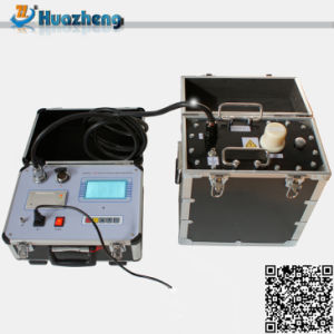Europe Market Application Low Frequency Medium Voltage Vlf Hipot Tester pictures & photos