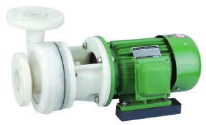 Self Primming Pump/FRPP Flange Type Pump pictures & photos