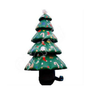 2015 Hot Selling Inflatable Decoration Christmas Tree pictures & photos