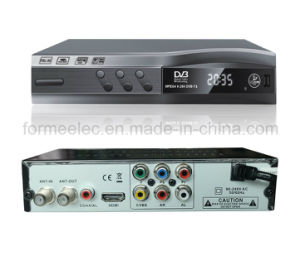 TV Set Top Box DVB-T2 DVB-T pictures & photos