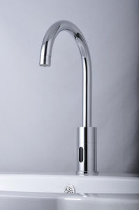 Upc CE Water Tap Automatic Faucet Sensor Faucet pictures & photos