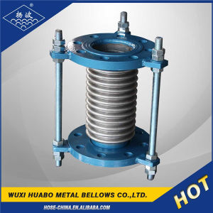 Metallic Bellow to Expansion Joint Compensator pictures & photos