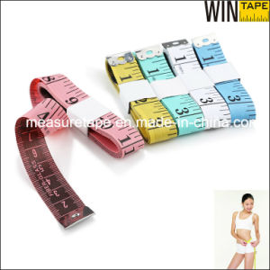 China Wolesale Promotional Items Cloth Sewing Tailor Tape Measure (FT-059) pictures & photos