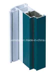 Aluminium Extrusion for Window and Door Frame