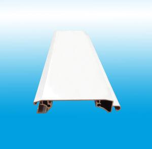 Automatic/Electric Remote Control Aluminum Roller Garage Door (HA80+HA80-2) pictures & photos
