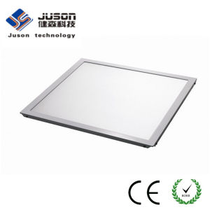 Fireproof 48W 600X600 Square LED Panel Light Made in China pictures & photos