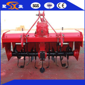 Farm 3 Point Suspension Rotary Speed Cultivator for Tractor pictures & photos
