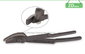 Regular Duty Economy Steel Strap Cutter with Short Handle (DG-20) pictures & photos