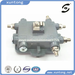 Outdoor Cable CATV Splitter pictures & photos