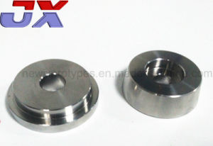 Metal Turning Parts by CNC Precision Lathe Machine