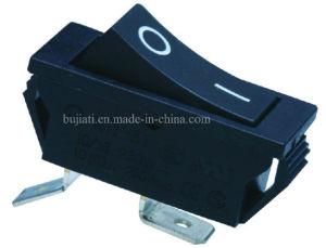 6A 250V 12A 125V on off Rocker Switch