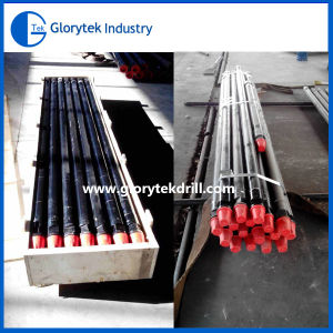 API Reg Thread DTH Drill Pipe Rod for DTH Drill Rig, Best Quality pictures & photos