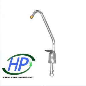 Goose-Neck Faucet for Household RO Water System pictures & photos