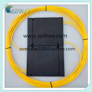 2 Channel Single Mode Fiber Optic CWDM (for Line Monitoring) pictures & photos