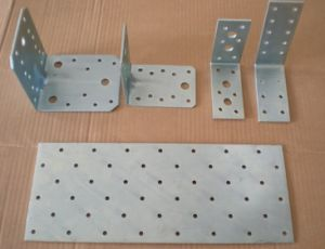Galvanized Punched Metal Sheet Gang Nail Plates pictures & photos
