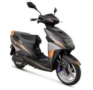 New Electric Battery Motorbike with 1000W Motor (FY-1) pictures & photos
