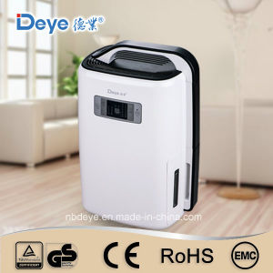 Dyd-N20A Portable Plastic Water Tank R134A Home Dehumidifier 220V pictures & photos
