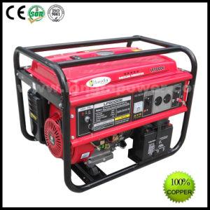 2kw 2kVA Home Power Gasoline Generators pictures & photos
