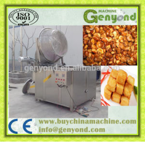 Hot Sale Western Fast Food Fryer pictures & photos