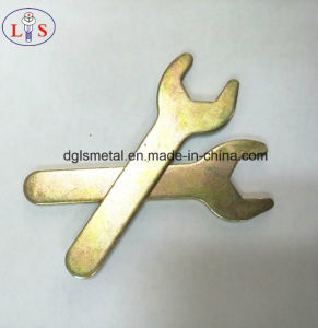 Factory Price Hex Wrench Spanner Open-End and L Wrench with Hot Selling pictures & photos