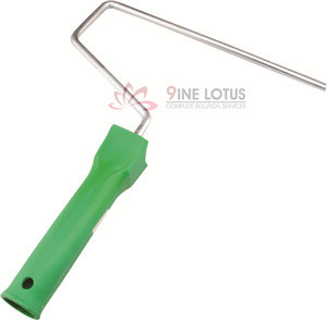 Paint Roller Brush Handle Steel Frame pictures & photos
