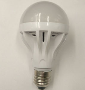 E27 LED Light 5W 7W White LED Bulb for Corridor/Warehouse pictures & photos
