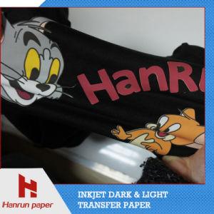 Custom Printing T-Shirt for Heat Transfer Paper