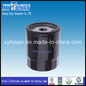 Automobile Spare Parts Lfy1-14-302 / Lf10-14-302 Oil Filter for Mazda Ford, Auto Filters pictures & photos