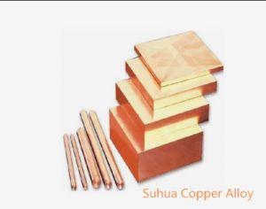 Copper Alloy C18150 C18200 C18000 C17510 C17200 pictures & photos